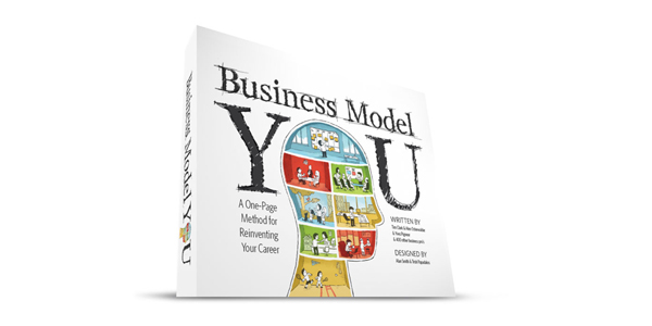 Business Model You – BMY