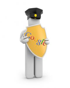 Désindexation Google