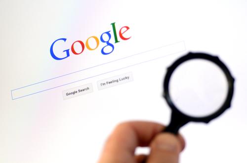 Ce que Google sait sur vous