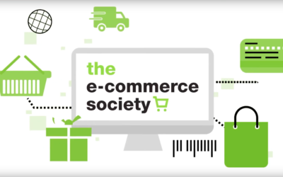 The e-commerce Society